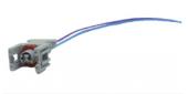 Delphi 1.5 CR Enj. Kablolu Soket Bağlantısı