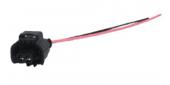 Bosch CR Enjektör Kablolu Soket Bağlantısı