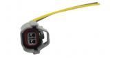 Denso CR Enjektör Kablolu Soket Bağlantısı