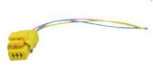 Delphi-Siemens CR Sensör Kablolu Soket Bağlantısı