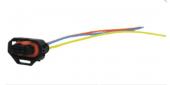 Bosch CR Sensör Kablolu Soket Bağlantısı