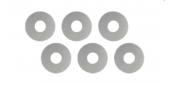 Enjektör Ayar Şimi (2.00 x 6.00 x 0.20)
