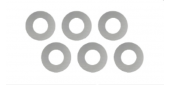Enjektör Ayar Şimi (3.50 x 7.50 x 0.20)