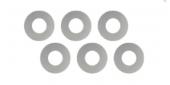 Enjektör Ayar Şimi (5.80 x 11.40 x 0.10)