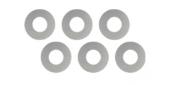 Enjektör Ayar Şimi (5.80 x 11.40 x 0.15)